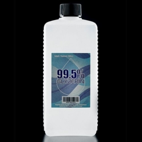 30019 Glicerina Vegetala 500 ml