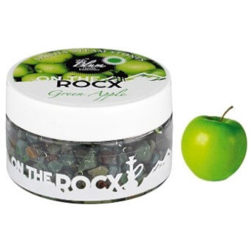 Arome narghilea On the Rocx Green Apple