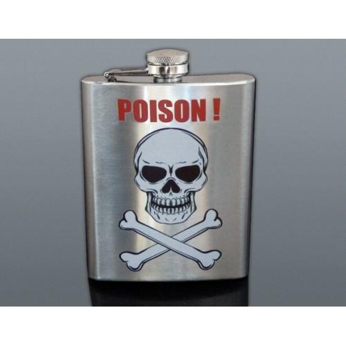 Plosca DM 45 - Poison