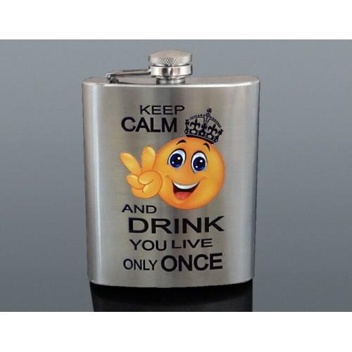 Plosca DM 46 - Keep Calm