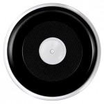 93415 Narghilea Kaya Clear AC 480 Black 40 CM
