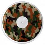93421 Narghilea Kaya Clear AC 480 Camouflage 40 CM