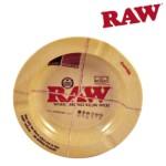 13566 Scrumiera metalica RAW - magnet
