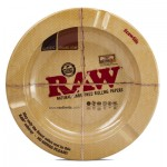 13565 Scrumiera metalica RAW