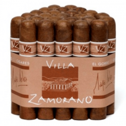 Trabucuri Villa Zamorano El Gordo 15