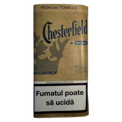 Tutun CHF TRUE Blue 35g - Chesterfield