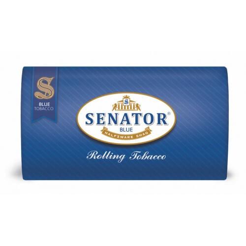 Tutun Senator Halfzware Shag 35g