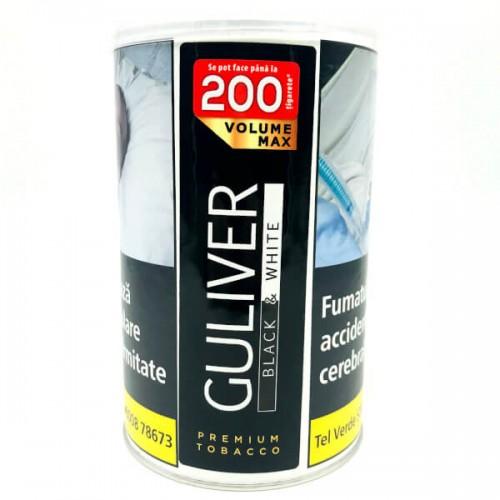 Tutun Guliwer Black-White Volume 90g