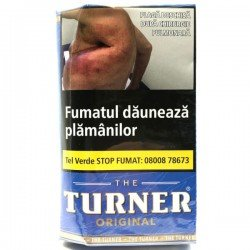 4 x Tutun The Turner Original 30g + Transport Gratuit