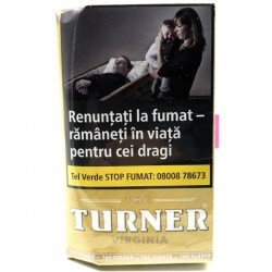4 x Tutun The Turner Virginia 30g + Transport Gratuit