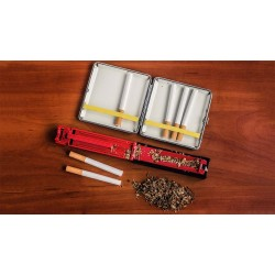Cel mai bun aparat de injectat tutun: Sfaturi esențiale pentru o alegere inspirată