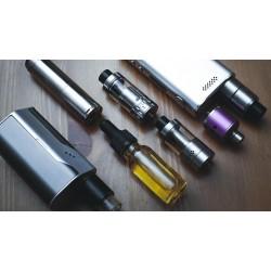 Componentele țigării electronice și cum funcționează ele împreună?