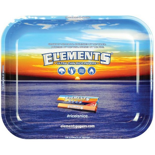 12199 Rolling Tray Elements Big Size (34 x 27,5 cm)
