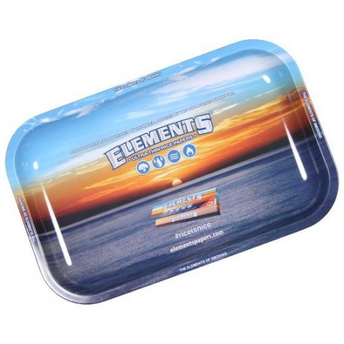 12377 Rolling Tray Elements Small