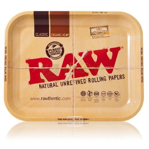 12666 Rolling Tray RAW XXL (50 x 38 cm)