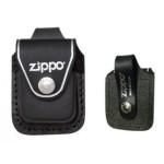 190090 Port bricheta Zippo Black