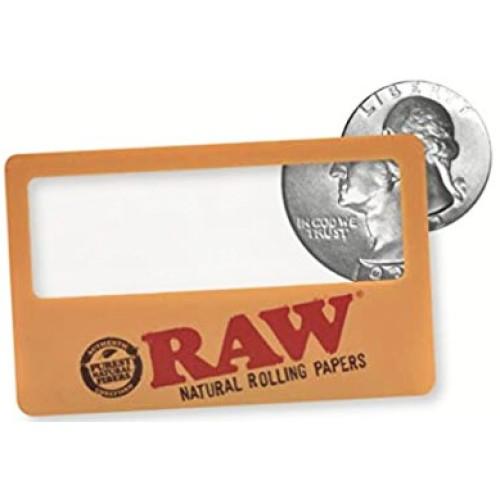 13206 Card RAW - lupa