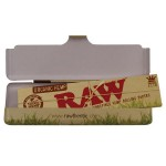 12040 RAW Organic Paper Case King Size