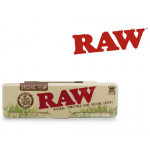 12032 RAW Organic Paper Case 1 1/4