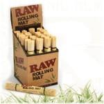 12206 RAW Bamboo rolling mat