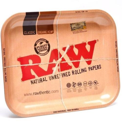 12198 Rolling Tray RAW (34 x 27,5 cm)