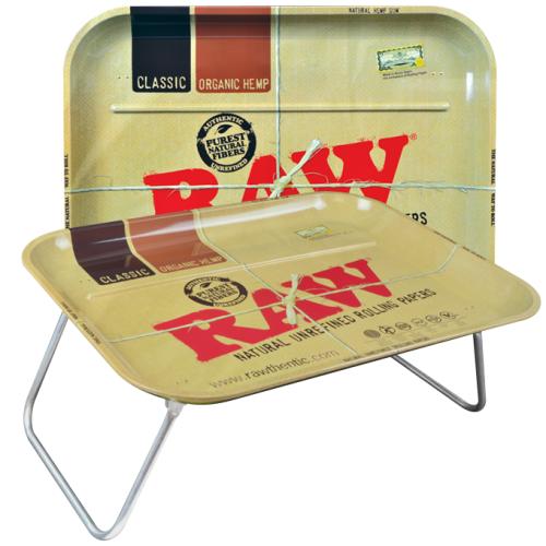 13114 Rolling Tray RAW XXL Dinner