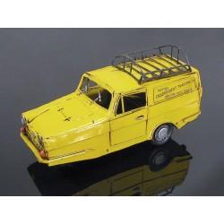 Model Auto - metalic