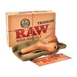 Porttigaret RAW Trident Barrel King Size
