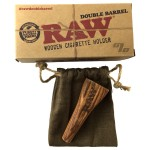 Porttigaret RAW Double Barrel 1 1/4