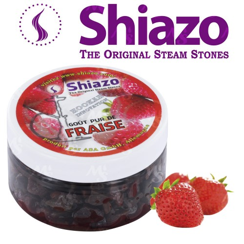 Arome Narghilea Shiazo Strawberry