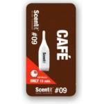 Aroma Tutun Scentit Cafe 1,5 ml