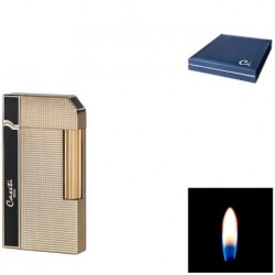 281000 Bricheta Caseti Lighter Rome - black gold caree