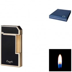 281010 Bricheta Caseti Lighter Rome - black gold