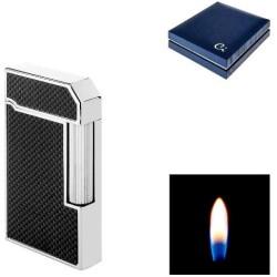 281080 Bricheta Caseti Lighter Rome - carbon silver