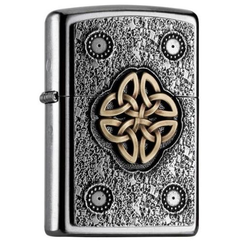 149090 Brichete Zippo Celtic Knot
