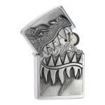 149330 Brichete Zippo Dragon Attached