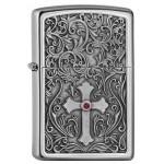 158051 Brichete Zippo Cross