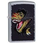 158106 Brichete Zippo Dinosaur rippin