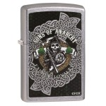 180053 Brichete Zippo Sons of Anarchy