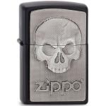 141920 Bricheta Zippo Phantom Skull