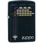 151554 Bricheta Zippo Space Game