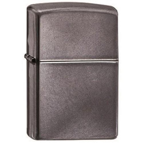 171710 Bricheta Zippo Gray Dust