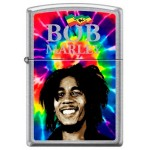 151539 Bricheta Zippo Bob Marley