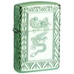 151534 Brichete Zippo Elegant Dragon