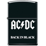 151529 Brichete Zippo AC/DC