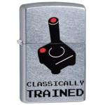151555 Brichete Zippo Classically Trained