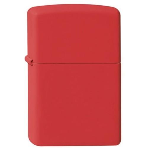 157520 Brichete Zippo Red Matte