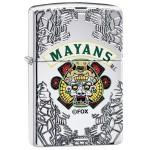 151569 Brichete Zippo Mayans