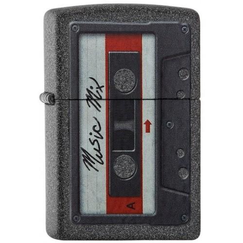 150480 Brichete Zippo Tape