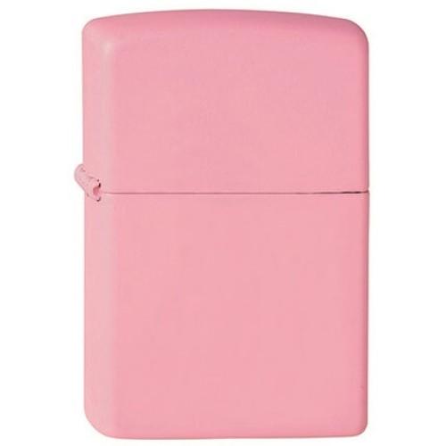 156740 Brichete Zippo Pink Matte